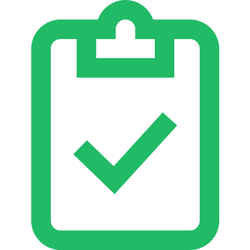Auditing & Assurance Icon