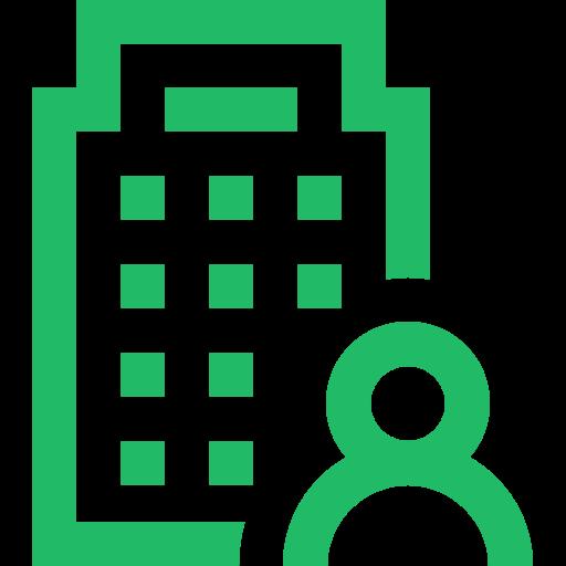 Project Finance/ Loans Icon