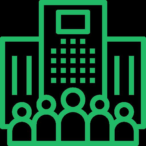 Corporate Advisory & Structuring Icon
